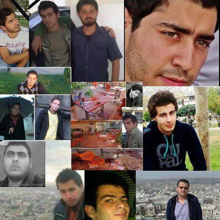 Damascus University Students Killed In Mortar attack 28 March 2013