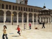 Umayyad Mosque Damascus